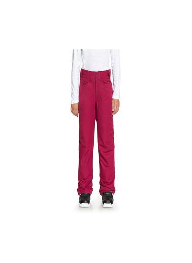 Roxy Pantolon Kırmızı